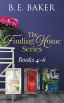 Pdf The Finding Home Series Books 4-6