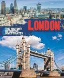 The History Detective Investigates: London