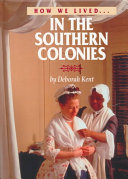 In the Southern Colonies