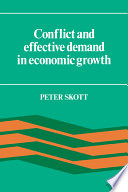 Conflict and Effective Demand in Economic Growth