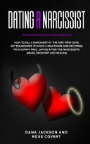 Dating a Narcissist Book