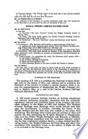 National Aviation Heritage Area Act