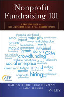 Nonprofit Fundraising 101