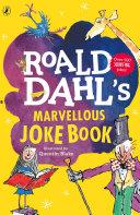 Pdf Roald Dahl's Marvellous Joke Book Telecharger