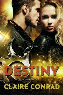 Destiny Book