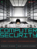 Pdf Analyzing Computer Security Telecharger