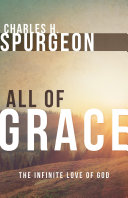 All of Grace Pdf/ePub eBook