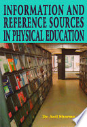 Information and Reference Sources in Physical Education