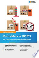 Practical Guide to SAP Gts