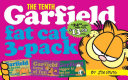 The Tenth Garfield Fat Cat 3-pack