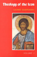 Theology Of The Icon
