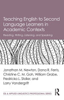 Teaching English to Second Language Learners in Academic Contexts [Pdf/ePub] eBook
