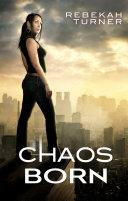 Chaos Born Pdf/ePub eBook
