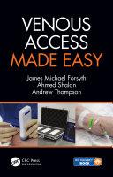 Venous Access Made Easy Pdf/ePub eBook