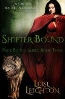 Shifter Bound ebook