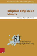 Religion in Der Globalen Moderne
