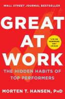Great at Work Pdf/ePub eBook