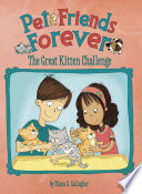 The Great Kitten Challenge