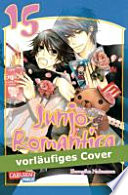 Junjo Romantica 15