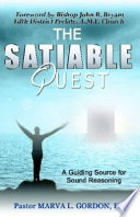 The Satiable Quest Book