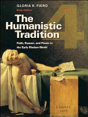 The Humanistic Tradition Book 4 Faith Reason And Power In The Early Modern World