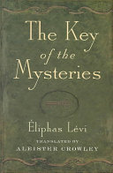 Key of the Mysteries Book