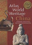 Atlas of World Heritage