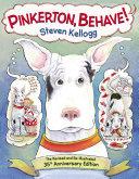 Pinkerton, Behave! Pdf/ePub eBook