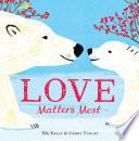 Love Matters Most PDF
