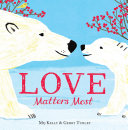 Love Matters Most Pdf/ePub eBook