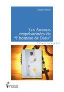 """Pdf Les Amours emprisonnées de """"l'homme de Dieu"""" Telecharger"""