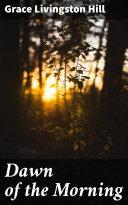 Dawn of the Morning Pdf/ePub eBook