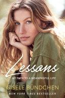 Lessons Pdf/ePub eBook