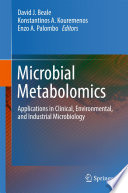 Microbial Metabolomics