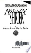 Anthony Shriek
