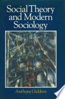 Social Theory and Modern Sociology.epub