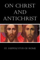 Pdf On Christ and Antichrist Telecharger