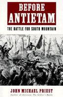 Before Antietam