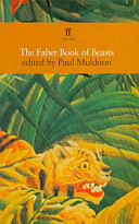 The Faber Book of Beasts Book