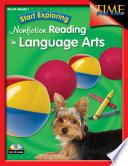 Start Exploring Nonfiction Reading in Language Arts