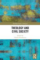 Theology and Civil Society Pdf/ePub eBook