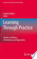 Learning Through Practice
