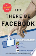 Let There Be Facebook Book