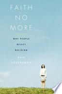 Faith No More Book PDF