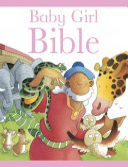 Baby Girl Bible Book PDF