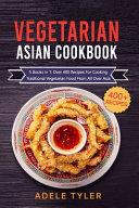 Vegetarian Asian Cookbook