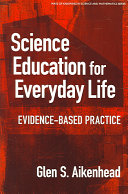 Science Education for Everyday Life