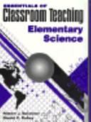 Essentials of Classroom Teaching