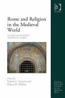 Pdf Rome and Religion in the Medieval World