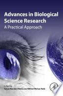 Advances in Biological Science Research Book